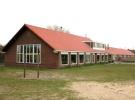 2005: Een laatste blik op onze oude trouwe Banjaert, die in ruim 65 jaar gastvrij onderdak verleende aan meer dan 650.000 overnachters