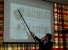 5 Maart 2005: Architect Carree vertelt hoe nieuwe Banjaert er uit zal gaan zien